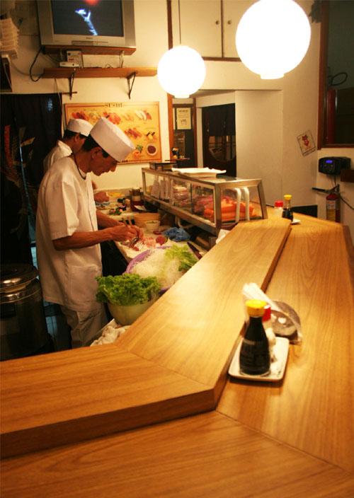 Azumi Japanese Restaurant Restaurante Rio de Janeiro