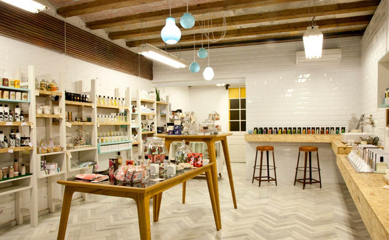 les topetes perfums and soaps