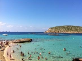 Ibiza, onde ir.