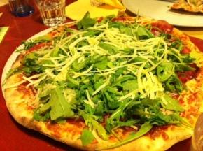 Formentera: Pizzeria Macondo